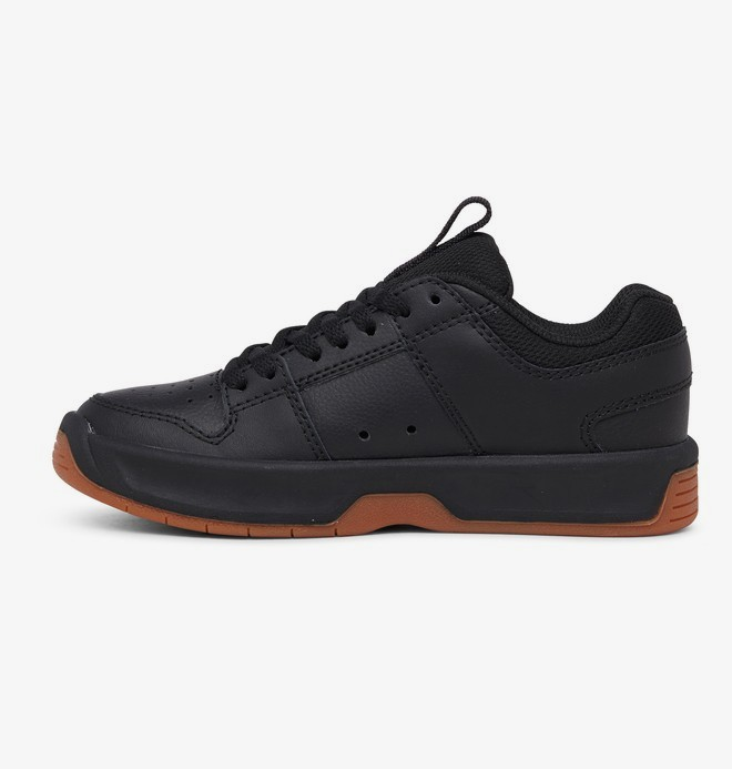 Lynx Zero - Leather Shoes for Kids  ADBS100269