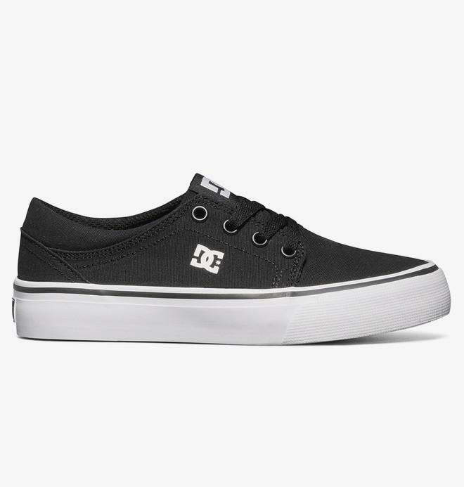 0 Trase TX - Baskets pour Garçon Noir ADBS300083 DC Shoes