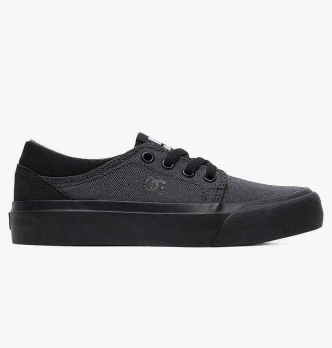 0 Trase TX SE - Zapatillas para Niños Negro ADBS300252 DC Shoes