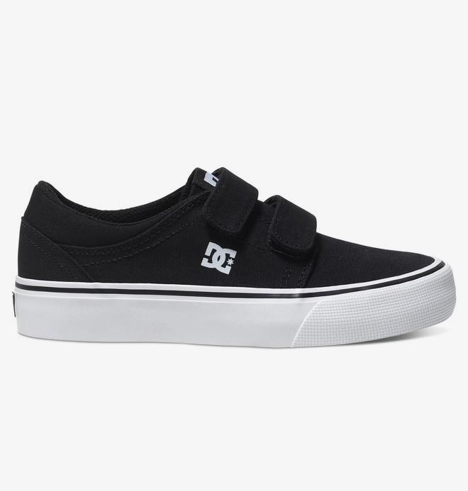 0 Trase V - Chaussures pour Garçon Noir ADBS300253 DC Shoes