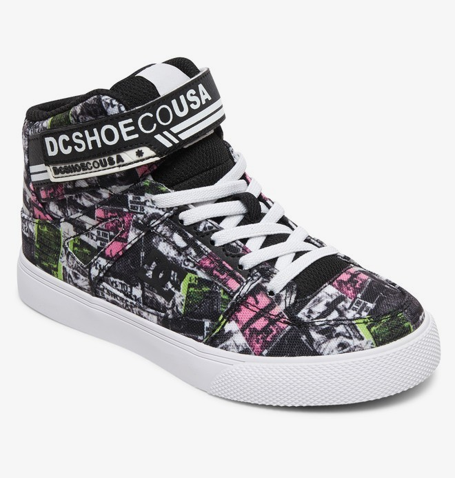 Pure Hi TX SE - High-Top Shoes  ADBS300326