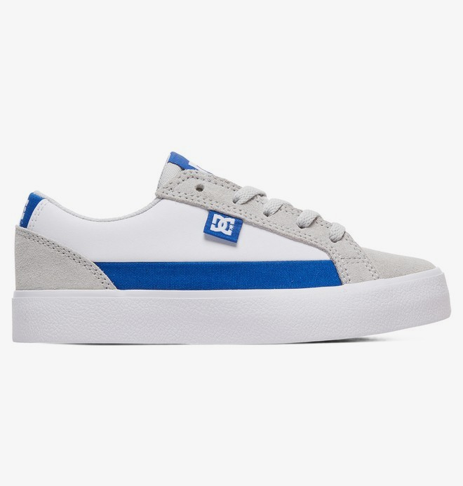 0 Lynnfield - Baskets pour garçon Noir ADBS300337 DC Shoes