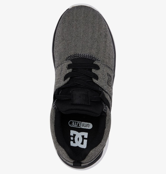 Heathrow TX - Elastic-Laced Shoes for Kids  ADBS700066