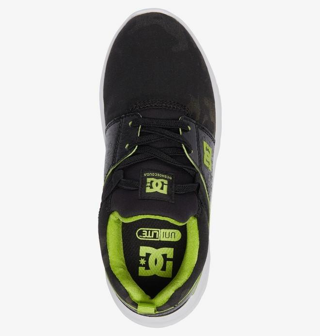 Heathrow TX SE Schuhe mit elastischen Schnürsenkeln für Jungen