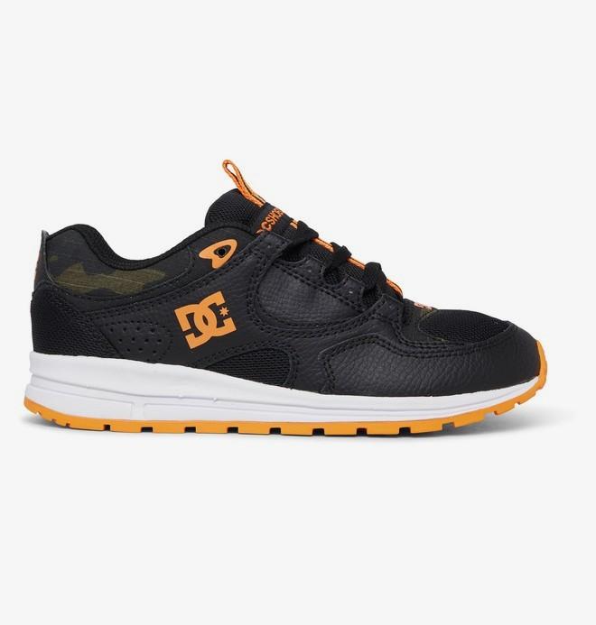 0 Kalis Lite - Chaussures pour Enfants Noir ADBS700078 DC Shoes