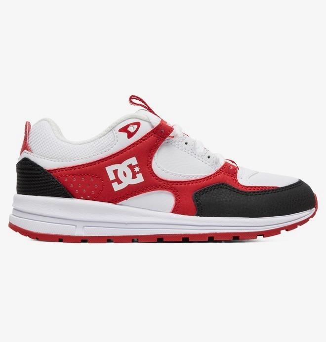 0 Kalis Lite - Zapatillas para Niños Blanco ADBS700078 DC Shoes