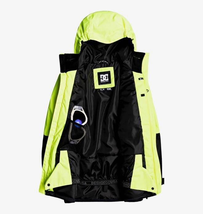Blockade Snowboard Jacket for Boys 8-16  ADBTJ03002