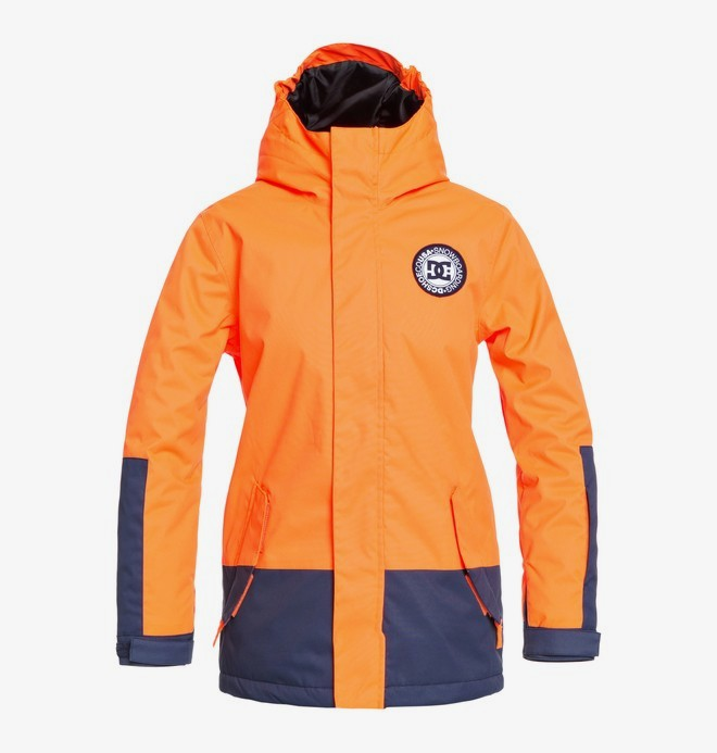 Blockade Snowboard Jacket for Boys 8-16  ADBTJ03002