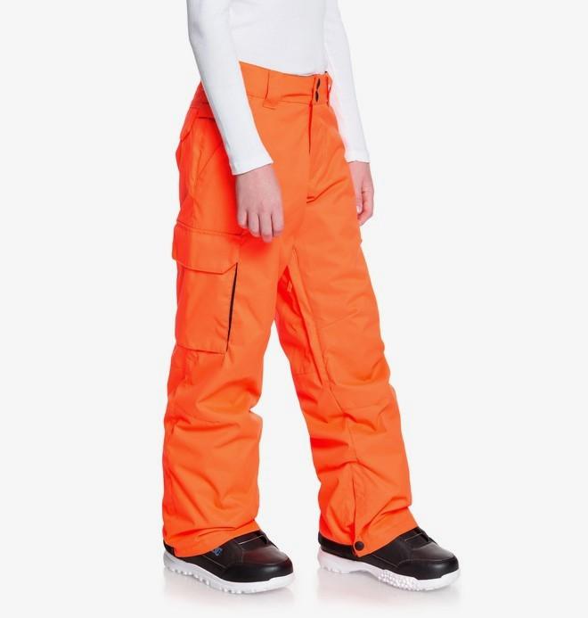 Banshee Snowboard Pants for Boys 8-16  ADBTP03001