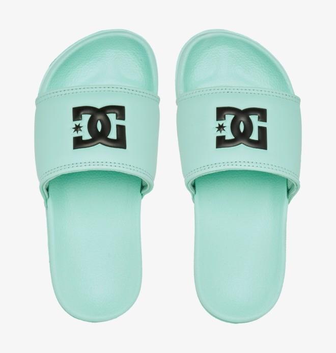 DC Slides - Slides Sandals for Kids  ADGL100012