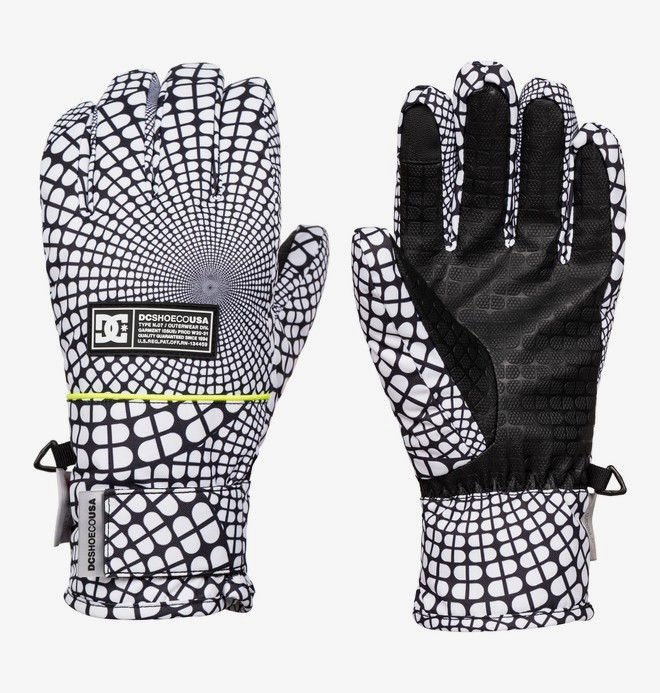 Franchise - Snowboard/Ski Gloves for Women  ADJHN03001