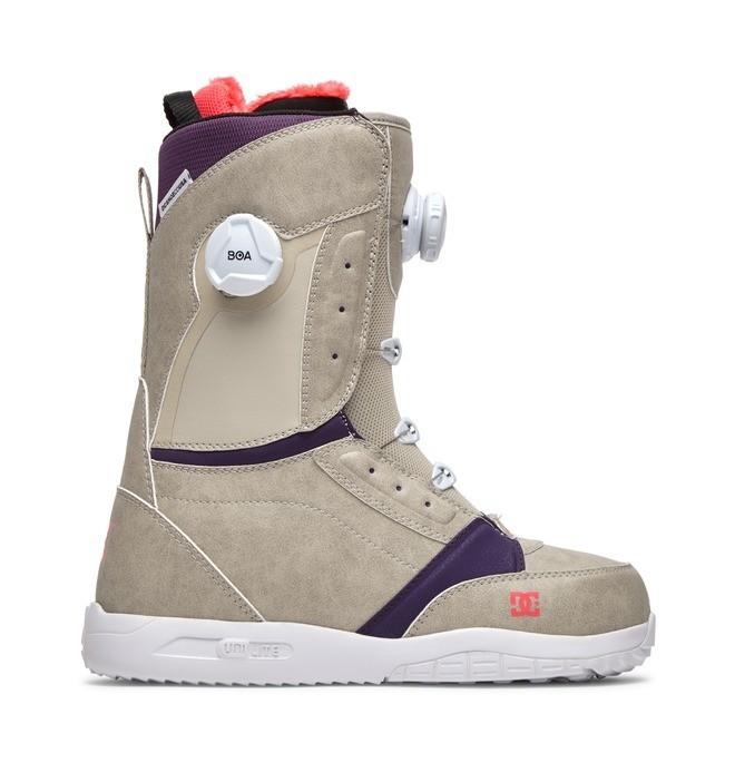 Lotus - BOA Snowboard Boots for Women  ADJO100020