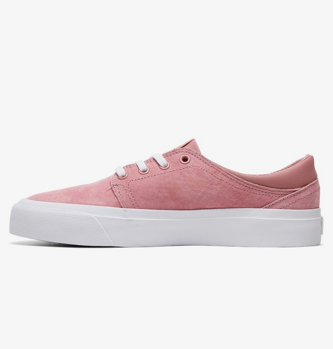 Trase - Suede Shoes for Women  ADJS300144