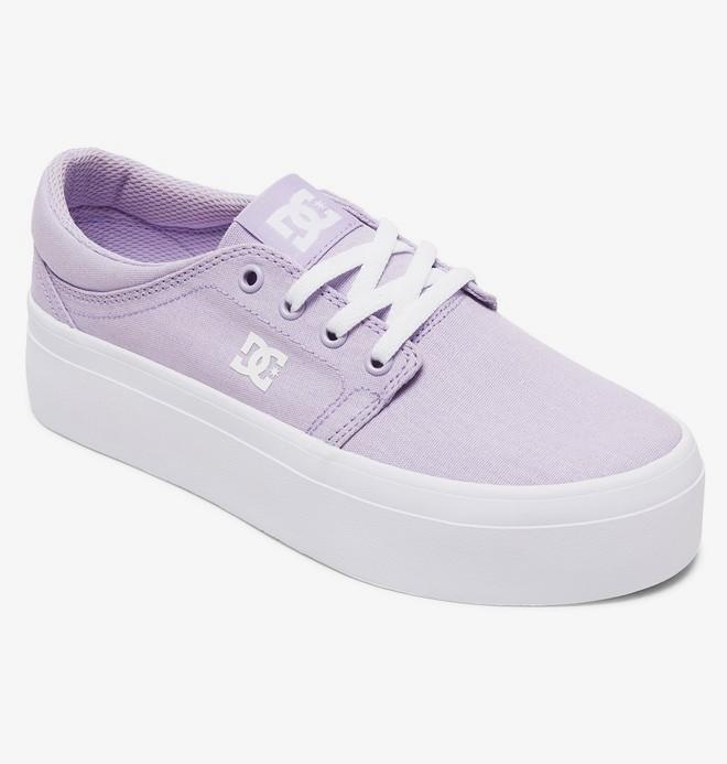 Trase Platform TX - Flatform Shoes for Women  ADJS300184