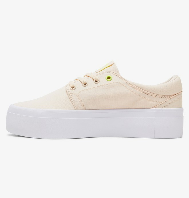 Trase Platform TX - Flatform Shoes for Women  ADJS300184