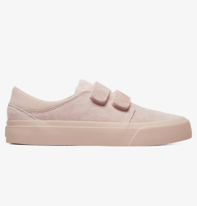 0 Trase V SE - Zapatos para Mujer Naranja ADJS300202 DC Shoes
