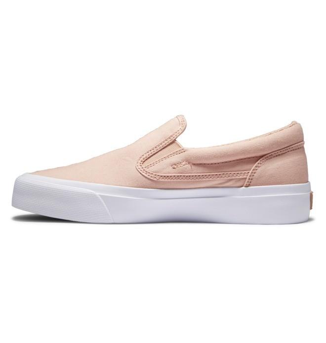 Trase Slip - Flatform Slip-On Shoes  ADJS300250