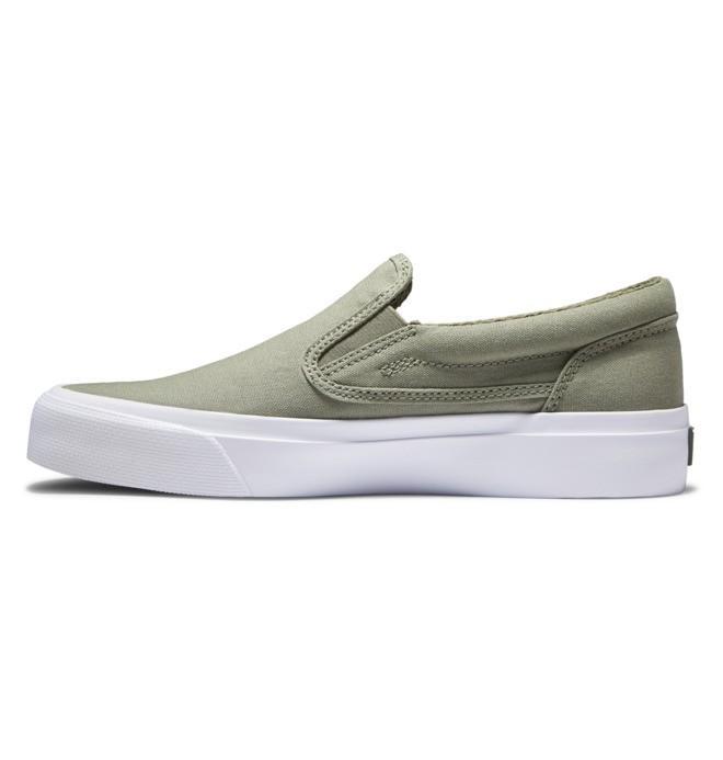 Trase Slip - Flatform Slip-On Shoes for Women  ADJS300250