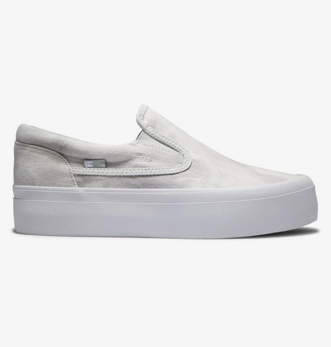 Trase Slip Platform - Slip-On Flatform Shoes for Women  ADJS300270