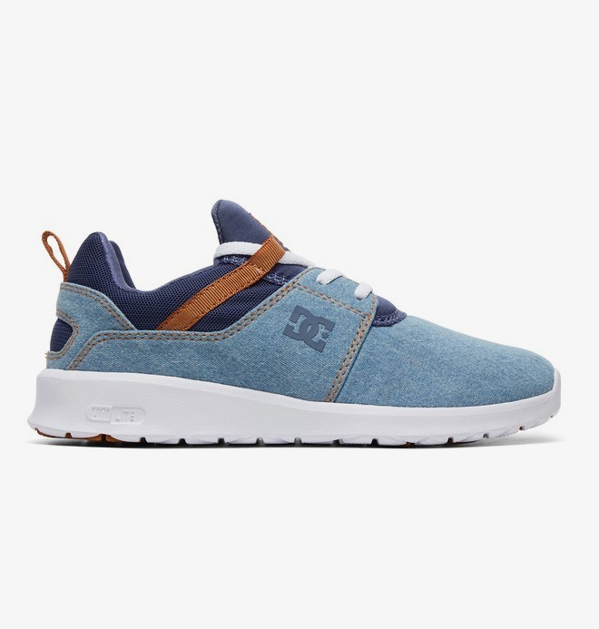 0 Heathrow TX SE - Baskets pour Femme Vert ADJS700025 DC Shoes