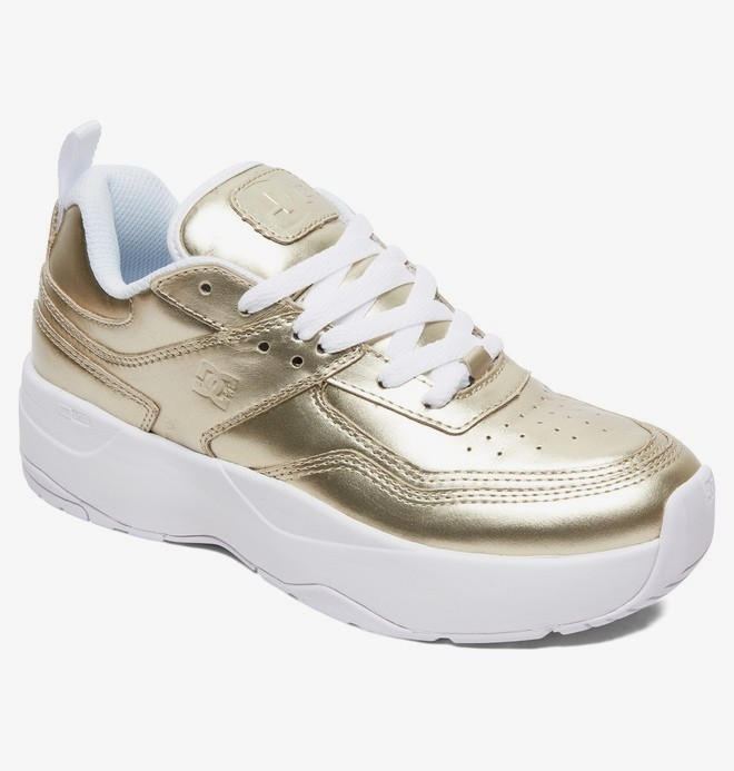 E.Tribeka Platform SE - Shoes for Women  ADJS700081