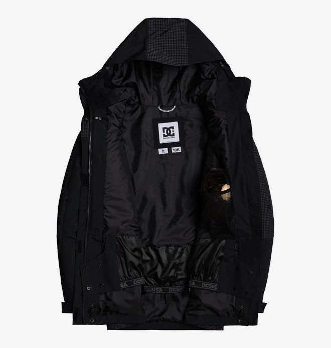 Gemini - Snowboard Jacket for Women  ADJTJ03002