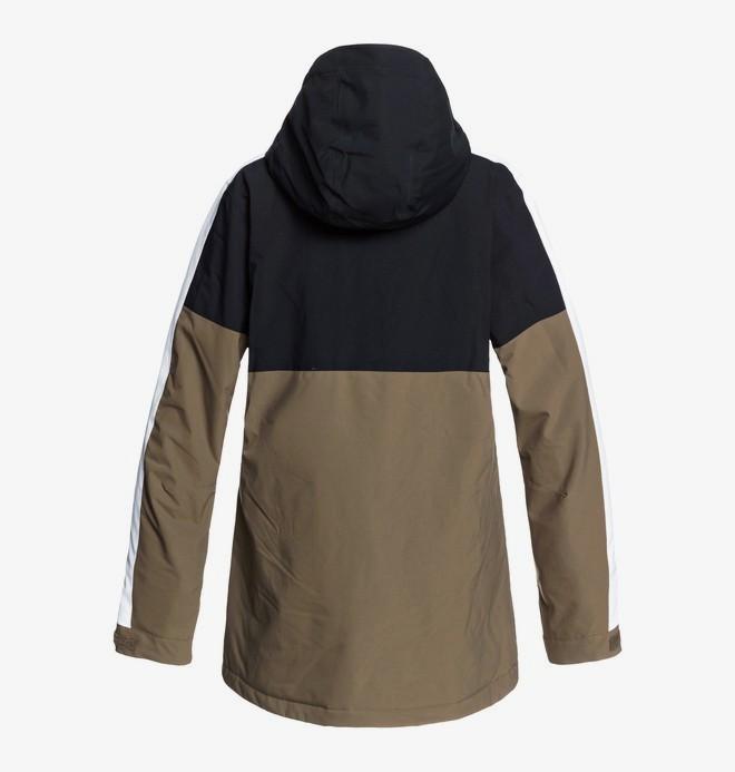 Cruiser - Snowboard Jacket for Women  ADJTJ03004