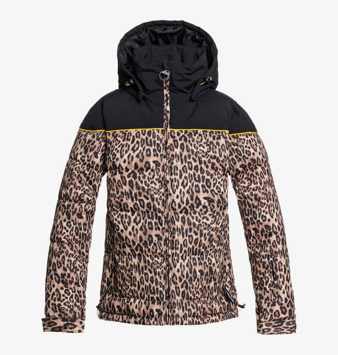 Diva - Snowboard Jacket for Women  ADJTJ03007