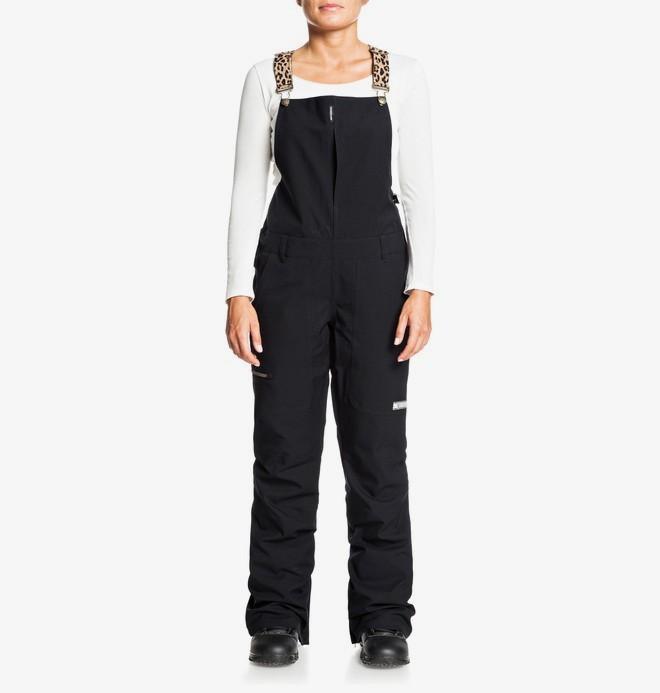 Collective - Shell Snowboard Bib Pants for Women  ADJTP03001