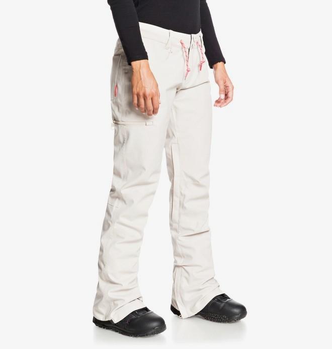 Viva - Shell Snowboard Pants for Women  ADJTP03002
