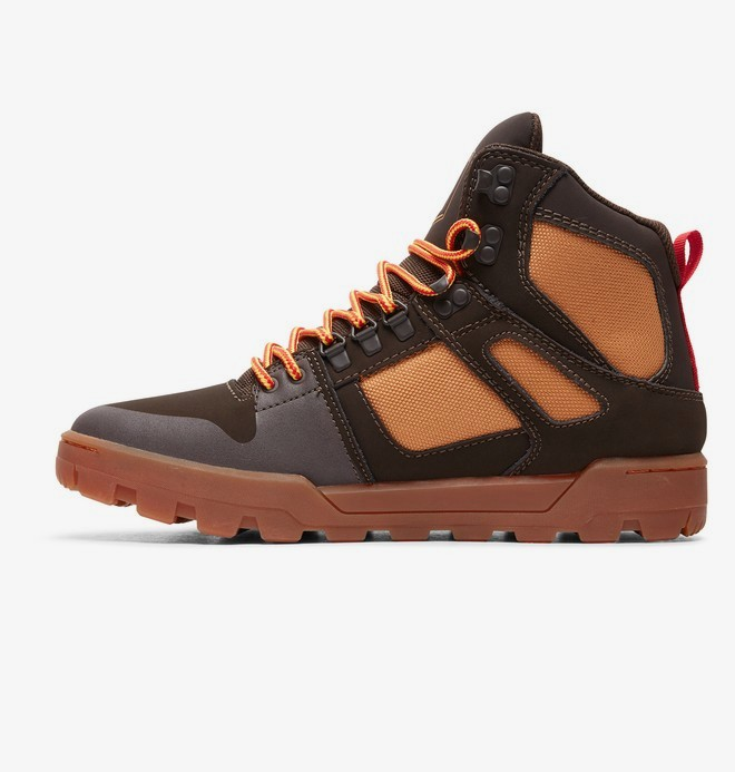 Pure WNT - Water Resistant Boots ADYB100006