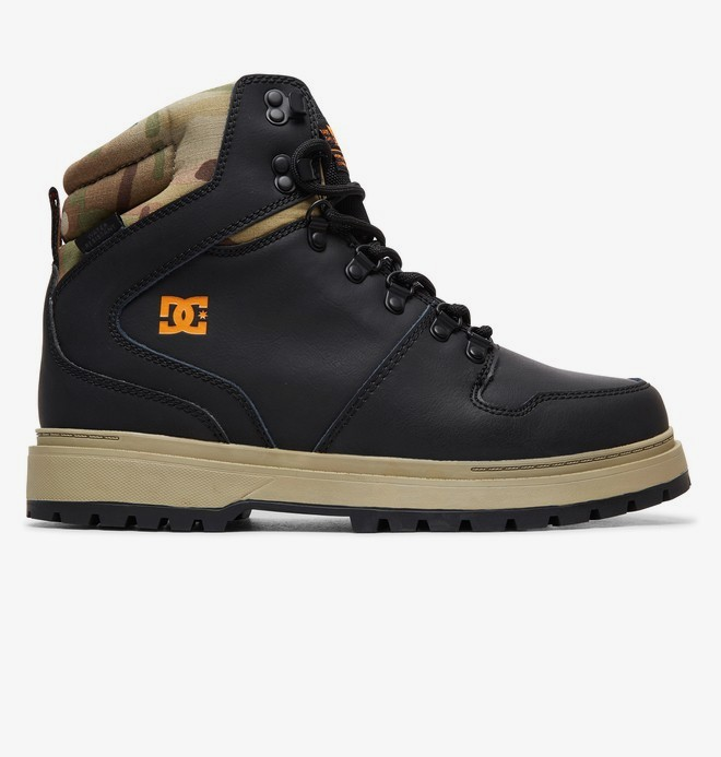 0 Peary - Boots for Men  ADYB700022 DC Shoes