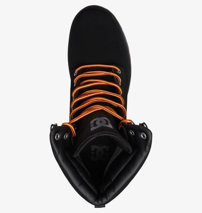 Uncas - Lace-Up Boots for Men  ADYB700023