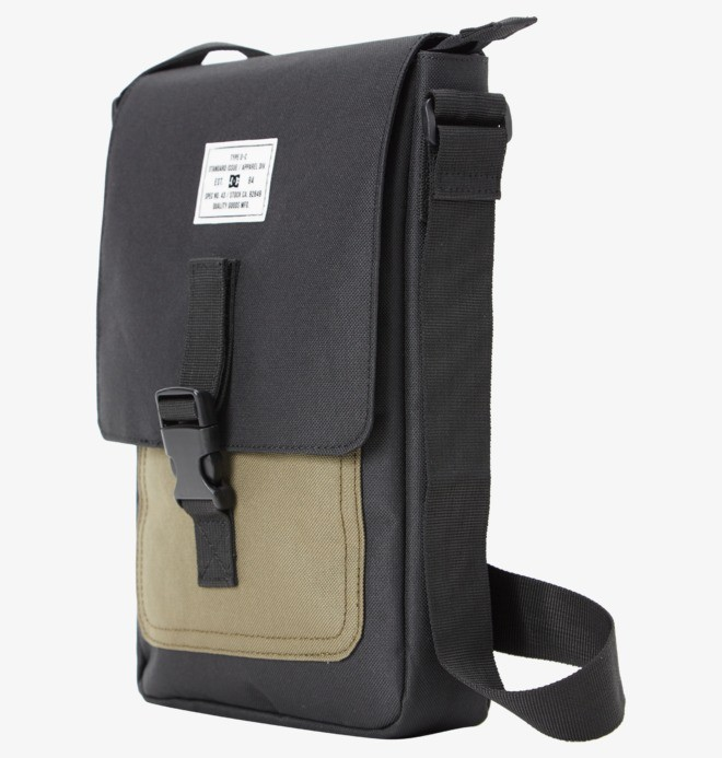 Explorer Satchel - Shoulder Bag for Men  ADYBA03044