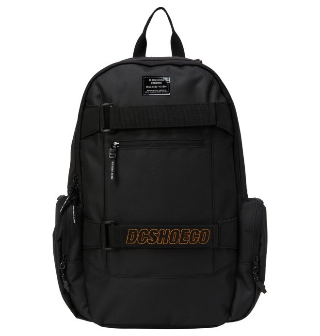 Breed 22L - Medium Skate Backpack  ADYBP03079