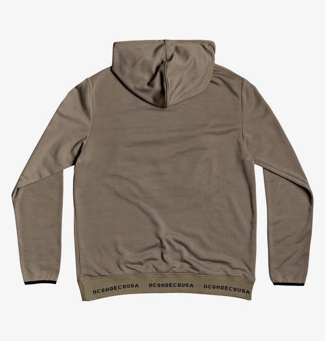 Commuter Technical Fleece Hoodie for Men  ADYFT03226