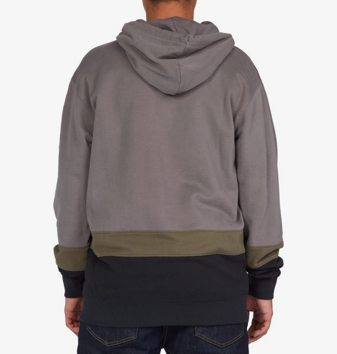 Downing - Zip-Up Hoodie for Men  ADYFT03289
