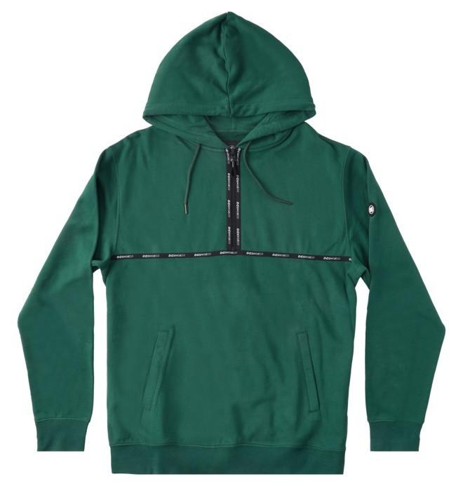 Vandal - Half-Zip Hoodie for Men  ADYFT03292