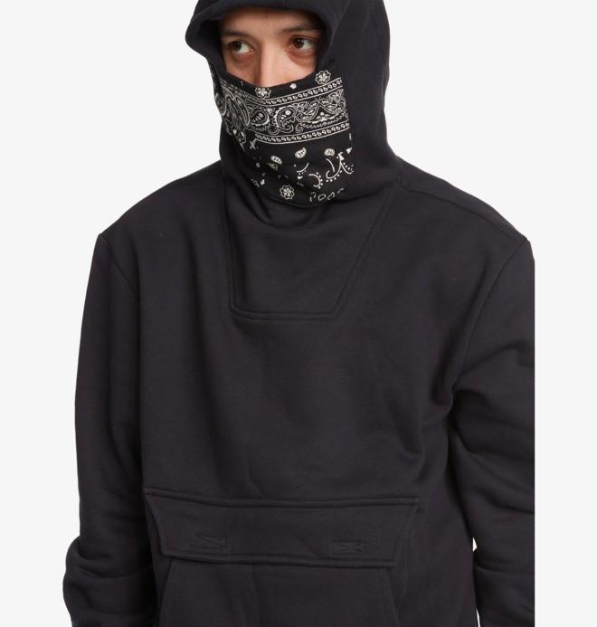 DC Recon - Hoodie for Men  ADYFT03311