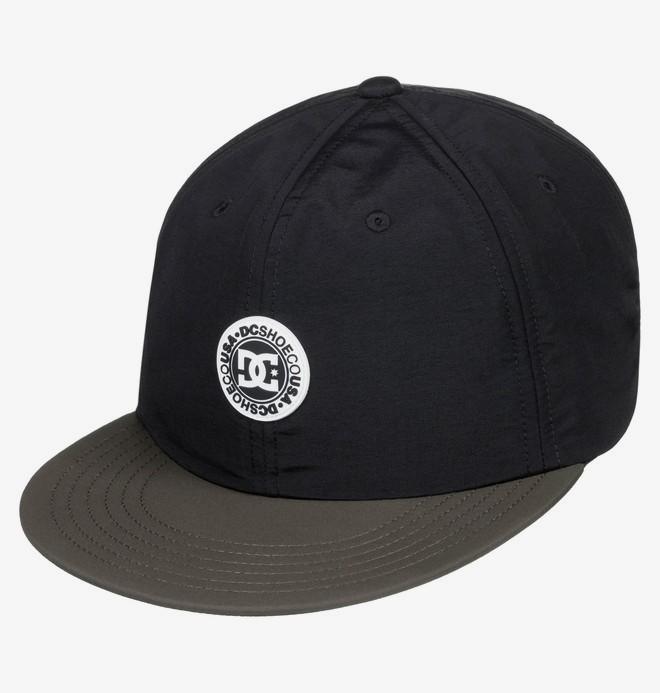 Fountains - Snapback Cap for Men  ADYHA03641