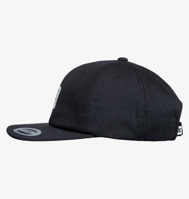 Roundballer - Snapback Cap for Men ADYHA03642