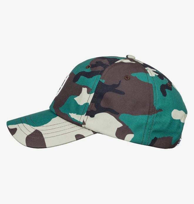 Camolit - Strapback Cap for Men ADYHA03643