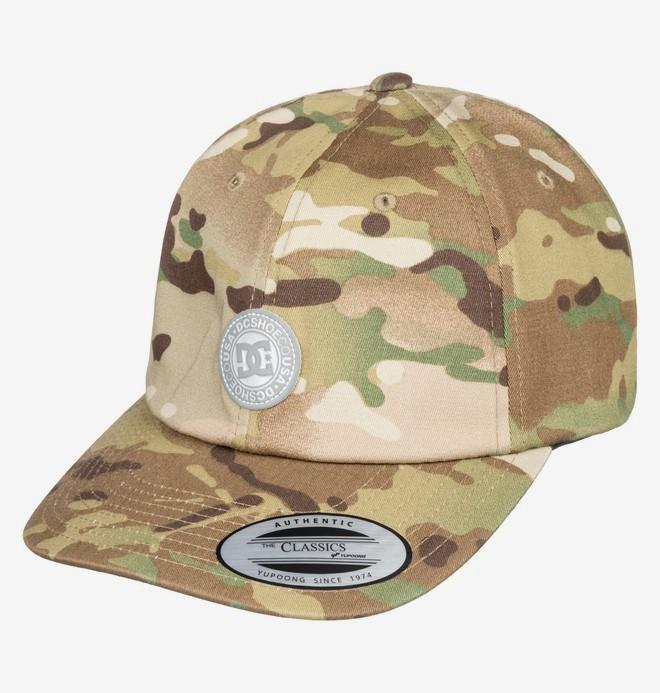 Cam Hipper - Strapback Cap for Men  ADYHA03762