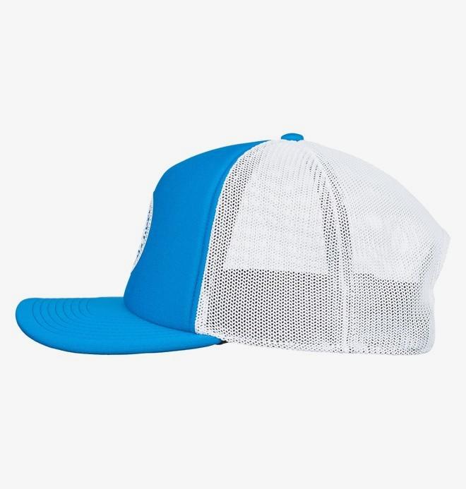 Vested Up - Trucker Cap for Men  ADYHA03763