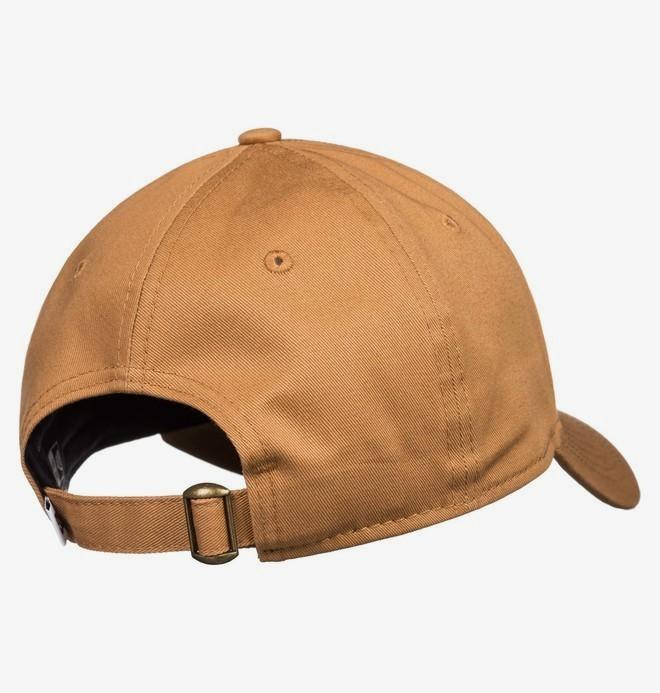 Stocker - Strapback Cap for Men  ADYHA03825
