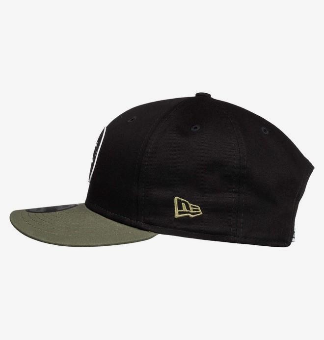 Speed Demon - Snapback Cap for Men  ADYHA03829