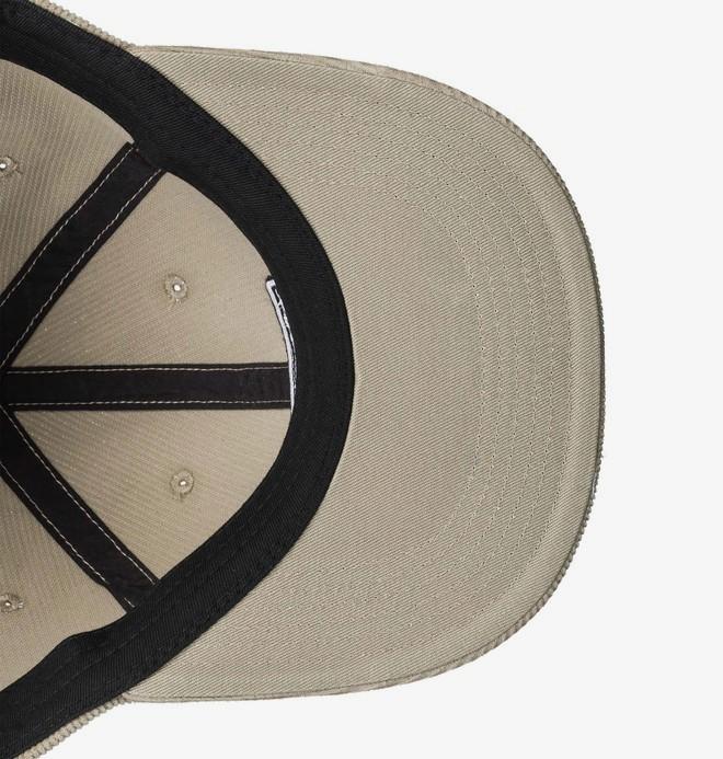 Cringer - Snapback Cap for Men  ADYHA03836