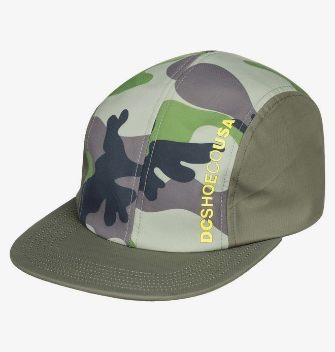 Stagehand - Camper Cap for Men  ADYHA03838