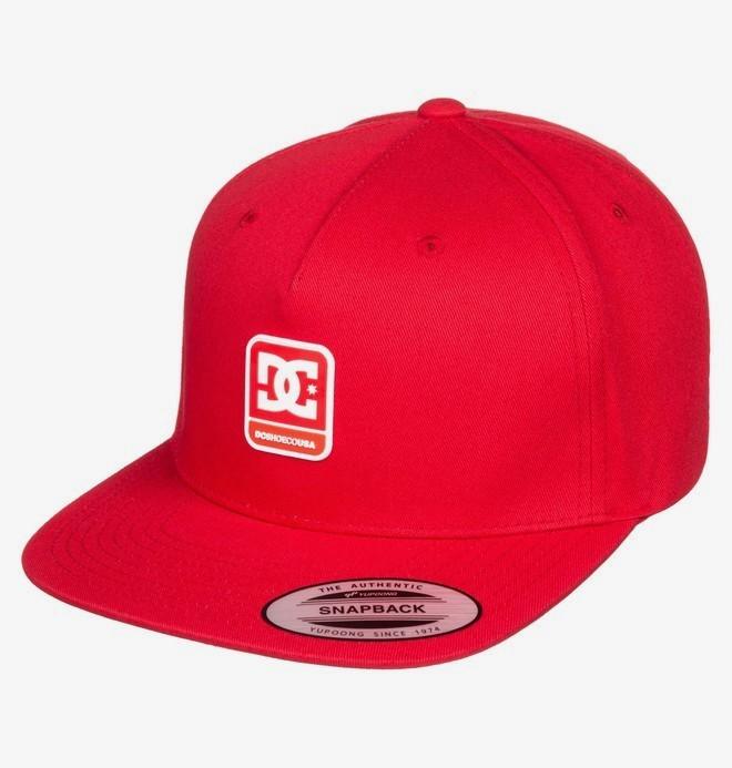 Snapdragger - Snapback Cap  ADYHA03853