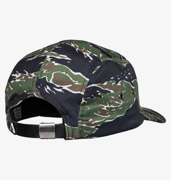 Riptorn - Camper Cap  ADYHA03901